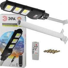 Светильник LED консольный  60W, COB, 5000K 1100лм, 620*290*85 IP65, на солн. бат., ЭРА [ERAKSC60-02]