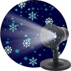 Лазерный проектор, 2 цвета проекции,