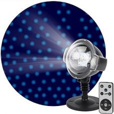 Лазерный проектор,