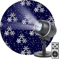 Лазерный проектор, 3 реж. работы,